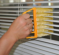 Microfibre Cleaning Brush Venetian Blind Cleaning Brush Air Conditioner Duster Window Wizard Cleaner Tazas De Te Vidrio
