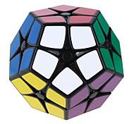 Недорогие -Кубик рубик shenshou Мегаминкс 2*2*2 Спидкуб Кубики-головоломки головоломка Куб профессиональный уровень Скорость ABS Сфера Новый год