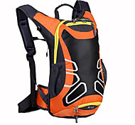 20 L Hiking & Backpacking Pack Cycling Backpack Backpack Climbing Leisure Sports Cycling/Bike Camping & Hiking Waterproof Breathable
