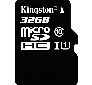 cheap -Kingston 32GB Micro SD Card TF Card memory card UHS-I U1 Class10
