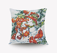 cheap -1 pcs Velvet Pillow Case, Graphic Prints Accent/Decorative