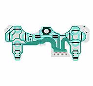 Замена контроллера проводящей пленки для PS3 Dual Shock