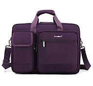 Недорогие -Coolbell 17,3-дюймовая портативная сумка для ноутбука многофункциональный портфель многосекционная сумка для мужчин cb-5002