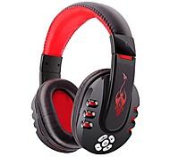 OVLENG V8 Над ухом Головная повязка Беспроводное Наушники динамический Игры наушник Шумоизоляция С микрофоном С регулятором громкости