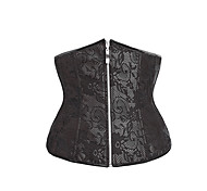 Corset Classic/Traditional Lolita Lolita Accessories Corset T-Back For Satin