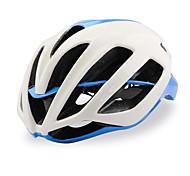 Недорогие -Мотоциклетный шлем CE Велоспорт 16 Вентиляционные клапаны Регулируется Экстремальный вид спорта One Piece Горные Город Ультралегкий (UL)