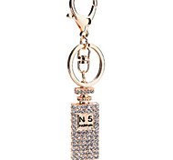 Key Chain Toys Key Chain Square Metal Pieces Gift