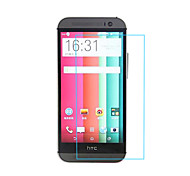 cheap -Screen Protector HTC for HTC Desire 816 Tempered Glass 1 pc High Definition (HD)