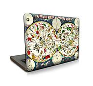 для Macbook Air 11 13 / pro13 15 / Pro с retina13 15 / macbook12 животных яблочный кейс для ноутбука