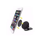 economico -Auto iPhone 6 Plus iPhone 6 5S iPhone iPhone 5 iPhone 5c iPhone 4/4S Universale iPhone 3G/3GS Cellulare supporto base Chiusura magnetica