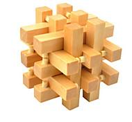 Мин Блокировка Kong Игрушки Дерево 5-7 лет 8-13 лет от 14 лет