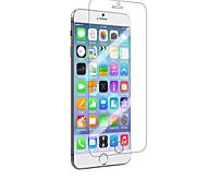 abordables -Protector de pantalla Apple para iPhone 6s Plus iPhone 6 Plus 4 piezas Protector de Pantalla Frontal Mate