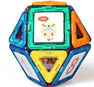 Educational Toy Magnetic Blocks Magnetic Building Sets Toys Sphere Novelty Boys' Girls' 1 Pieces