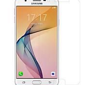 para nillkin Samsung Galaxy j5 filme anti proteção de impressões digitais privilegiada hd para Samsung