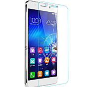 Explosion Proof Premium Tempered Glass Film Screen Protective Guard 0.3 mm Toughened Membrane Arc For Huawei Honor 6Plus