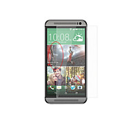 cheap -Screen Protector HTC for HTC M9 PET 1 pc Ultra Thin