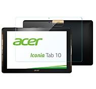 9h vetro temperato pellicola protezione dello schermo per Acer Iconia Tab 10 A3-A40 A40 a3