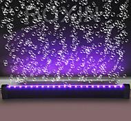 Недорогие -Аквариумы LED подсветка Разные цвета Дистанционное управление Светодиодная лампа 220-240VV
