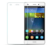 cheap -The New HD Three Anti- Tempered Glass Film for Huawei P8 Lite