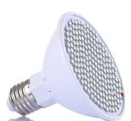 Недорогие -30W 550 lm E27 Растущие лампочки 200 светодиоды SMD 5730 Синий Красный AC 85-265V