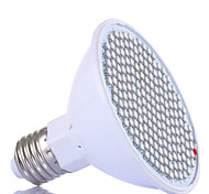 cheap -30W 550 lm E27 Growing Light Bulbs 200 leds SMD 5730 Blue Red AC 85-265V