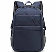 Недорогие -15,6-дюймовый водонепроницаемый шок зона с USB-портом большой рюкзак емкость для MacBook 13,3 15,4-дюймовый ноутбук