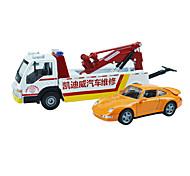 Игрушечные машинки Игрушки Строительная техника Машина скорой помощи Игрушки Выдвижной Грузовик Металл Классический и неустаревающий