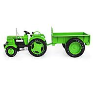 Игрушечные машинки Игрушки Строительная техника Фермерская техника Игрушки Ретро моделирование Выдвижной Машина Грузовик Металлический
