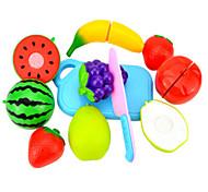 Недорогие -Игрушечная еда и всё для кухни Игрушка кухонные наборы Ролевые игры Игрушки Игрушки Ножи для овощей и фруктов Овощи и фрукты Оригинальные