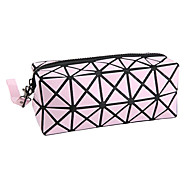Cosmetic Bag Geometry Quadrate PU