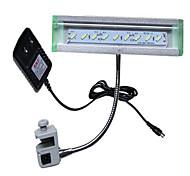 Aquarium LED Lighting White Energy Saving Non-toxic & Tasteless LED Lamp 220V