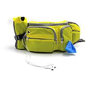 Cat Dog Training Pouch Bag Dispenser Harnesses Backpack Bottle Holder Dog Clothes Adjustable Sports Solid Orange Yellow Blue Costume For