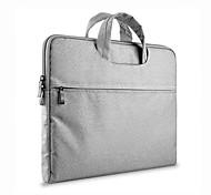 Недорогие -ультра тонкий водонепроницаемый мешок ударопрочный ноутбук мешок руки для новых MacBook Pro сенсорной панели 13,3 / 15,4 MacBook Air 13.3