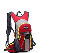 15L L Backpack Camping / Hiking Camping & Hiking Waterproof Wearable Nylon