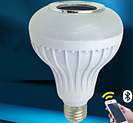 cheap -Smart Home RGB Remote Control Speaker Energy Saving Bulb LED Bluetooth Bulb