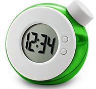 baratos -inteligente da água mágica de geração de energia de água relógio elemento de alarme