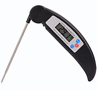 cheap -Folding Instant Read Cooking Thermometer High-performing Digital Food meat Thermometer