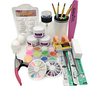 cheap -1SET Nail Art Kit Nail Art Tool Chic & Modern Trendy Nail Art Design
