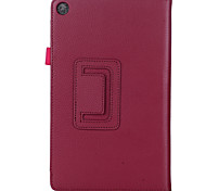 Custodia in pelle per Kindle kindle fire 8 tablet