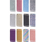 LuxuxBling Ganzkörper-Schutz-Film-Aufkleber für iPhone 6 / iphone 6s (verschiedene Farben)