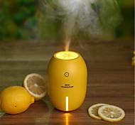 творческий дом спальня лимон Увлажнитель ночные огни (USB линия питания)