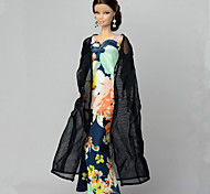 Недорогие -На каждый день Платья Для Кукла Барби Кружево органза Платье Для Девичий игрушки куклы