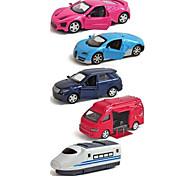 Playsets автомобиля Модели автомобилей Игрушечные машинки Гоночная машинка Полицейская машинка Игрушки моделирование Автомобиль
