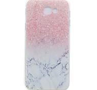 For Samsung Galaxy J7 Prime J5 Prime TPU Material Marble Pattern Painted Phone Case J3 Prime J2 Prime J710 J7 J510 J310 G530 G360