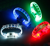 Safety Lights LED Running Armband Compact Size for Camping/Hiking/Caving Cycling/Bike Climbing Outdoor-