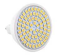 ywxlight® 7w gu5.3 (mr16) вел прожектор mr16 72 smd 2835 500-700 lm теплый белый холодный белый естественный белый декоративный
