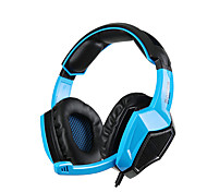 Sades SA-920 5 in 1 Stereo Gaming Headset Headphones with Mic for Laptop/PS4/Xbox 360/PC/Cellphone Gamer