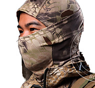 Недорогие -Универсальные bivakmutsen Охота Спорт в свободное время Защита от пыли Пригодно для носки Весна Зима Осень