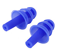 cheap -1 Pair With Case Anti-Noise Sleeping Plugs For Travel Foam Soft Foam Ear Plugs Sound Insulation Ear Protection Earplugs