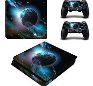 B-SKIN PS4 slim Sticker for PS4 Slim Novelty #